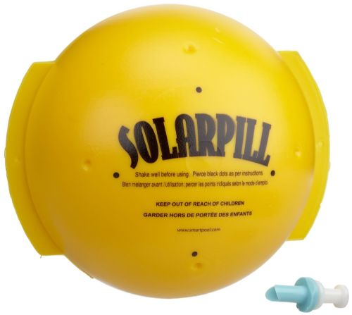 Gold Horizons Solar Pill - Solar Heat Keeper - 136ml